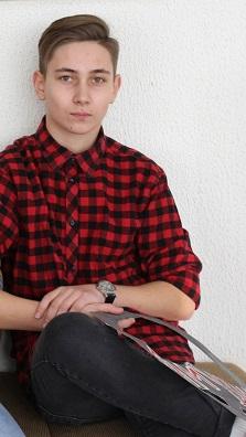 Попов Андрей – глава технического сектора