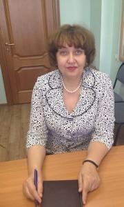 Абрамова