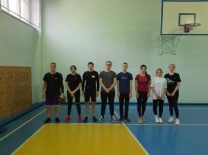 Волейбол 7