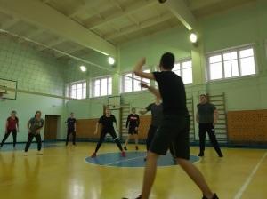 Волейбол 8
